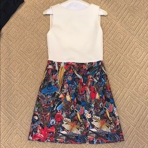 Alice and Olivia Size Two Dress